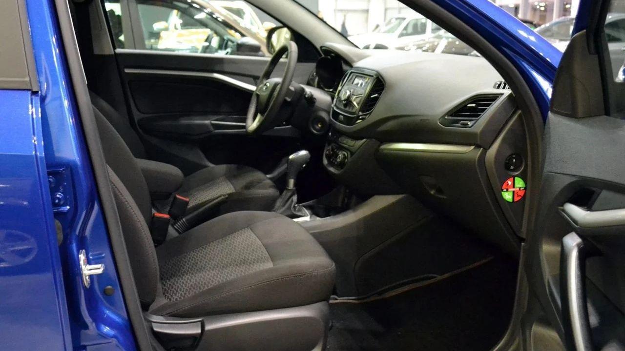 У дилеров АвтоВАЗа появилась ещё одна супердорогая Lada Vesta