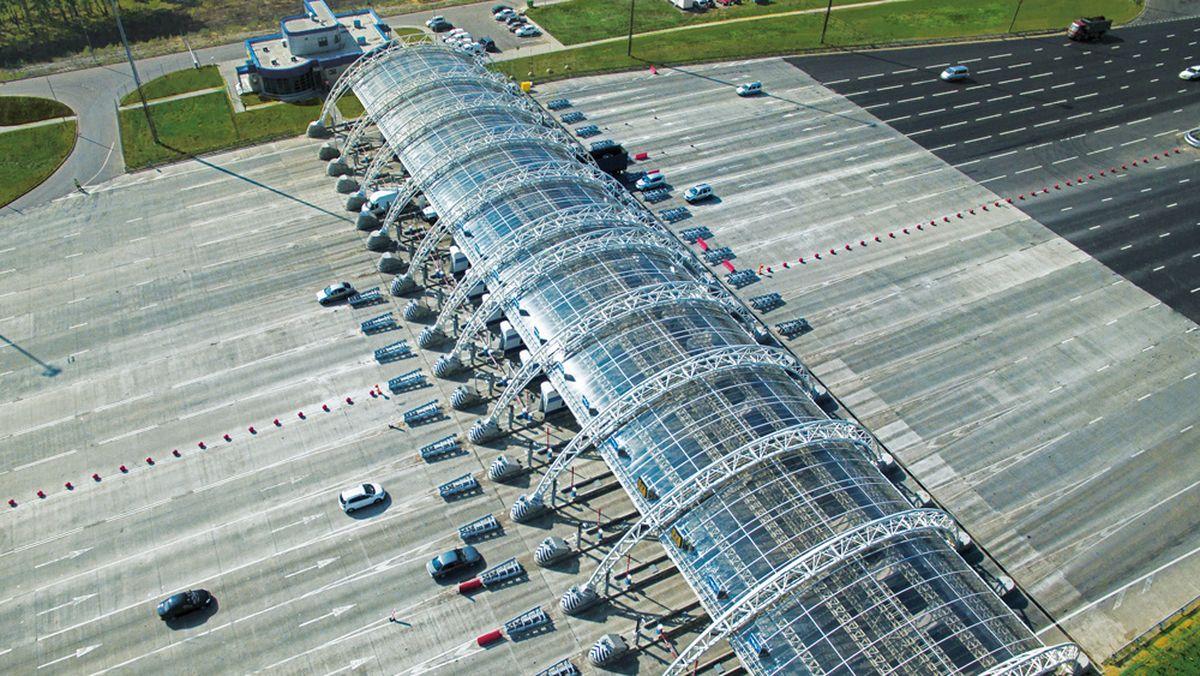 Размер штрафа за неоплату проезда по платным дорогам могут уменьшить