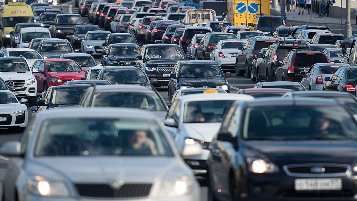 В России может появиться новый знак для автомобилей
