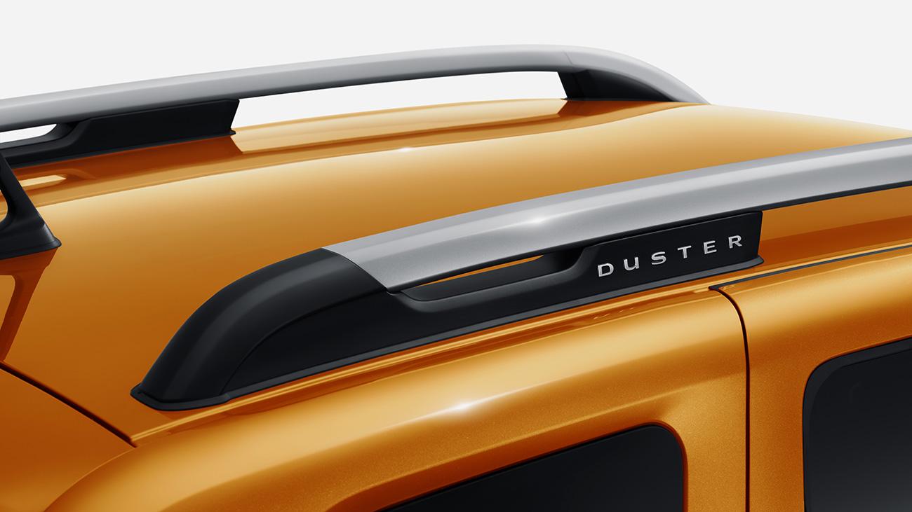 Новый Renault Duster для России: первые данные и фото