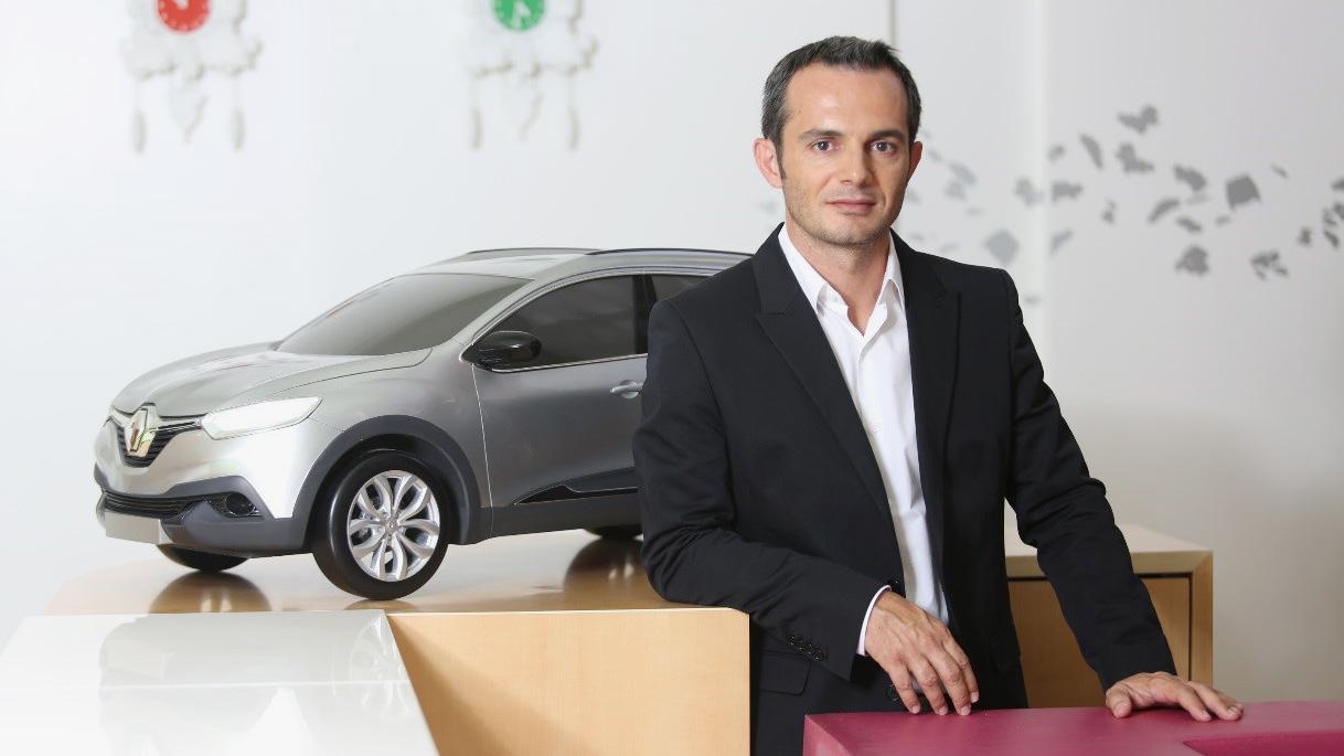 Без Икса: кто займётся дизайном новых моделей Lada