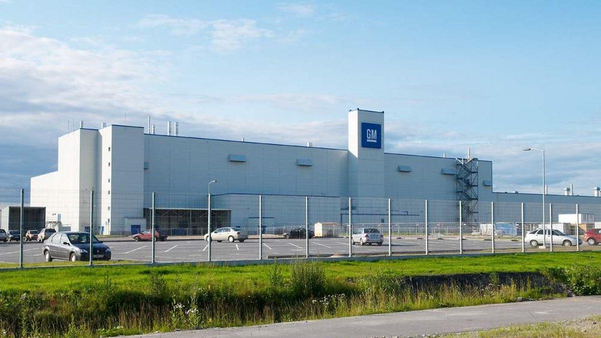 Компания Hyundai всё же купила российский завод GM