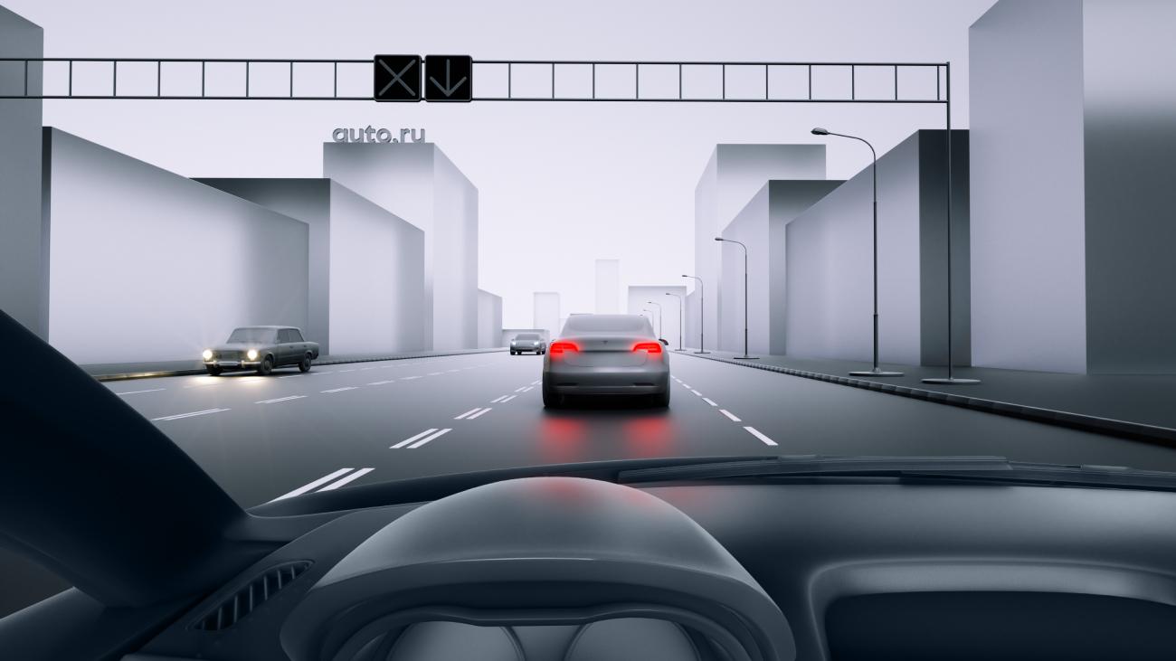 Как обогнать автомобиль — справа илислева: хитрая задача назнание ПДД