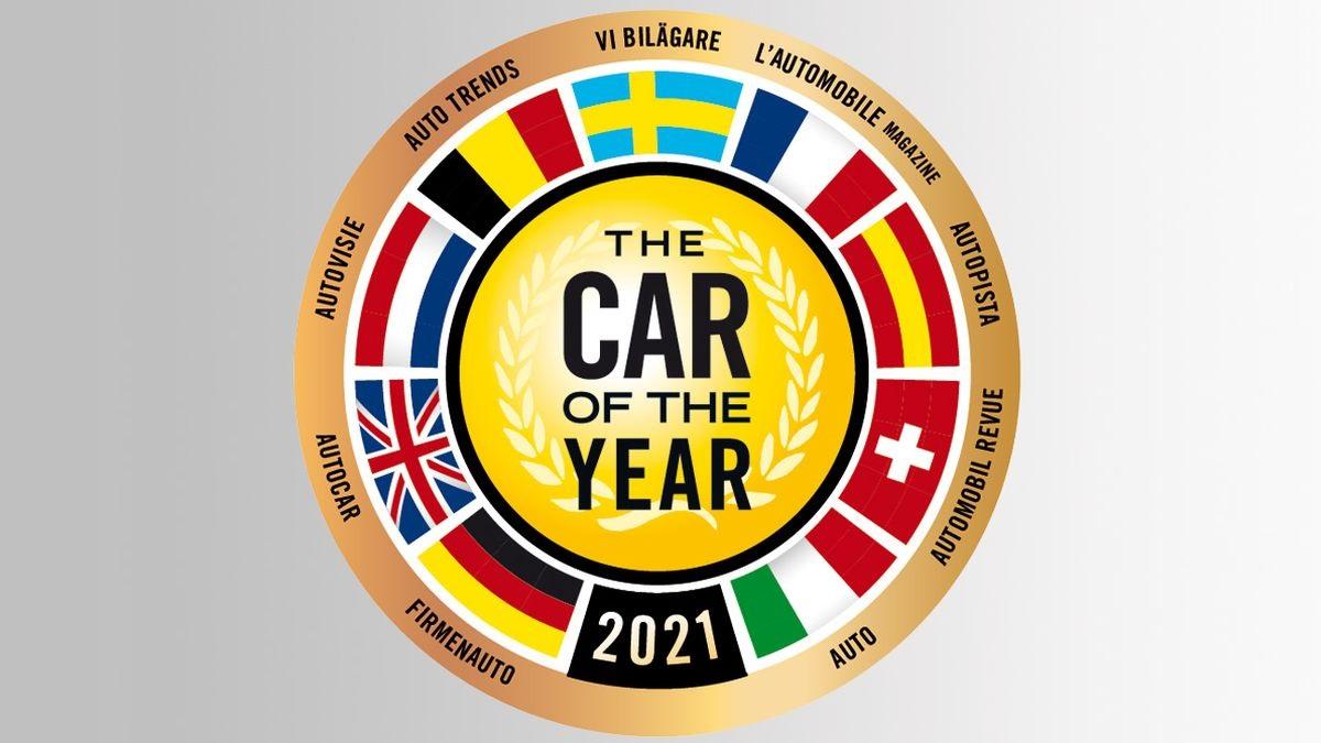 Названы претенденты на звание автомобиля года в Европе