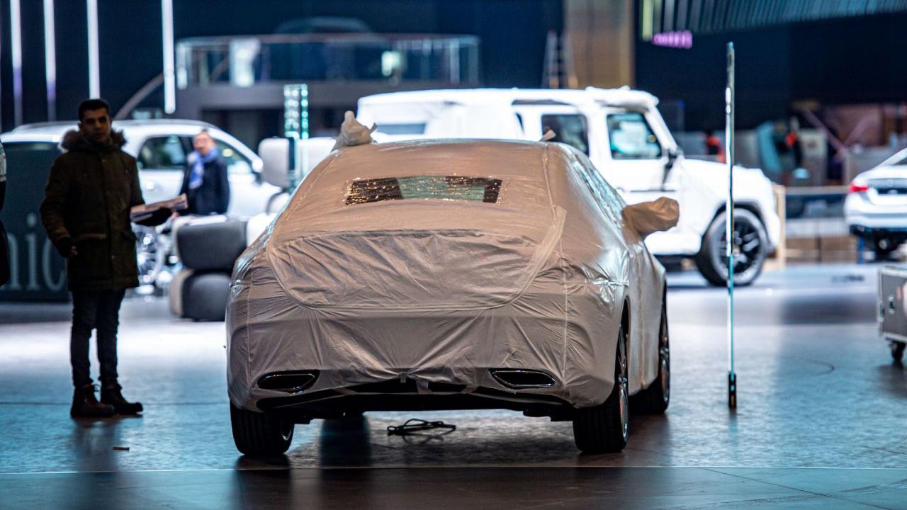 Итоги-2020: главные события автомобильного мира