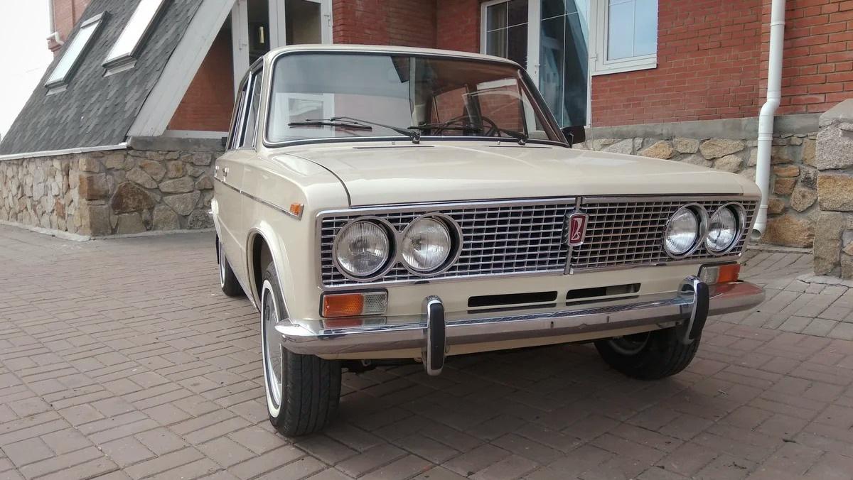 Дорогие товарищи: советские автомобили в идеальном состоянии