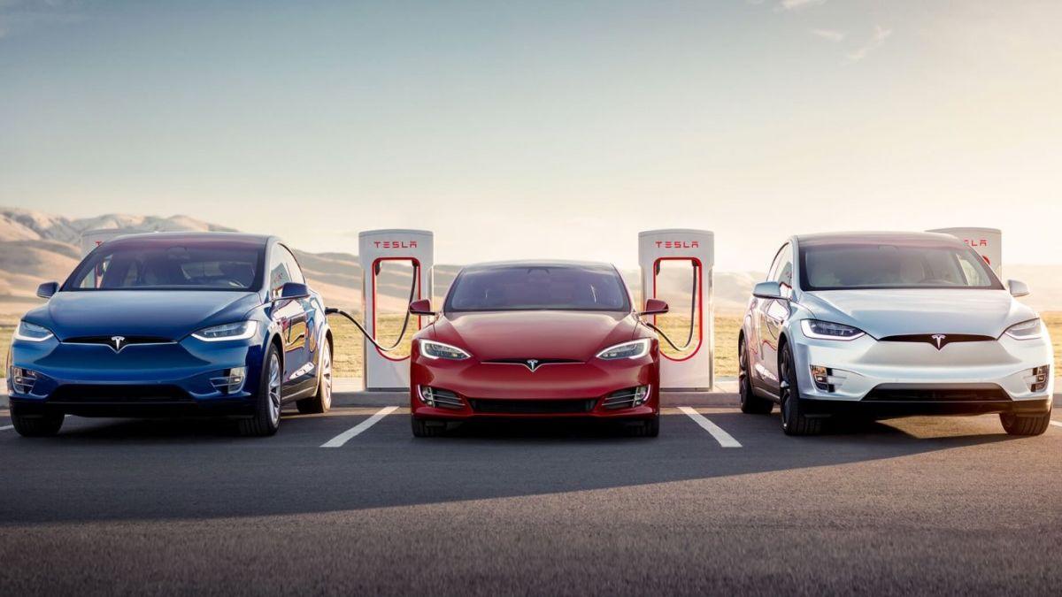Исследование: владельцы электромобилей не хотят возвращаться к машинам с ДВС