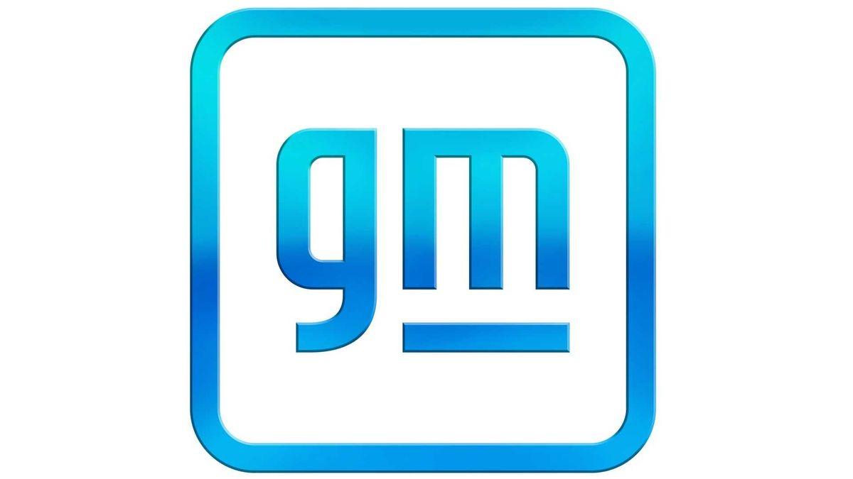 Концерн GM представил новый логотип. Он отражает «электрический» вектор развития