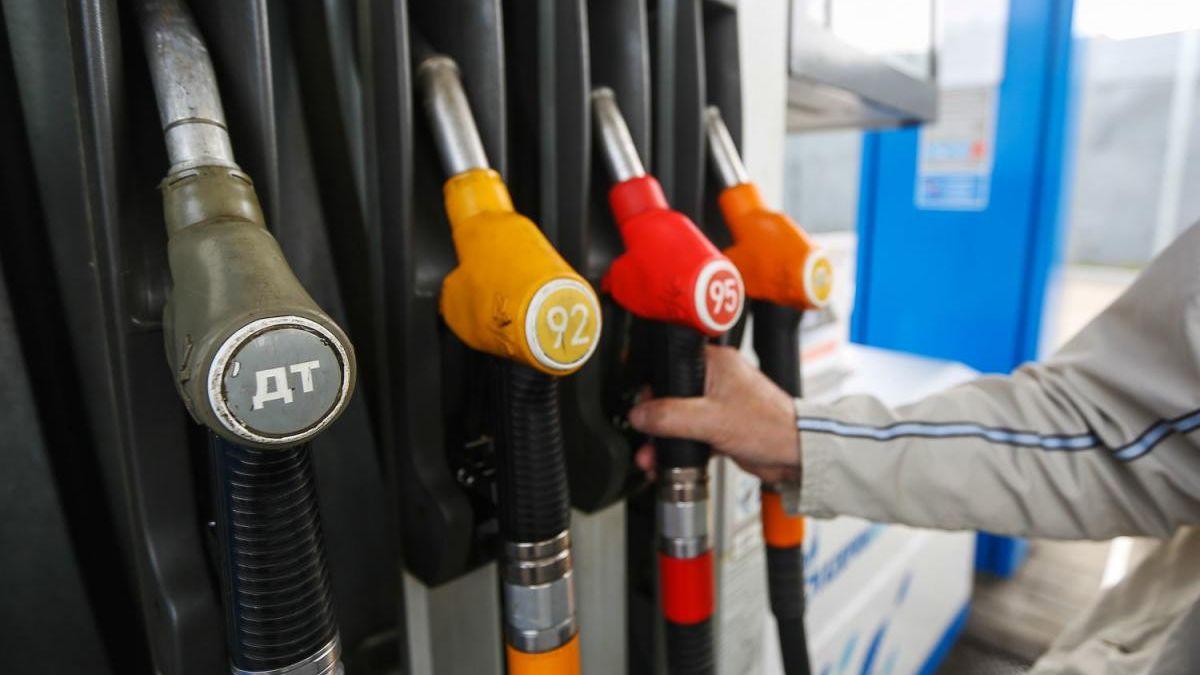 России предсказали резкий рост цен на бензин
