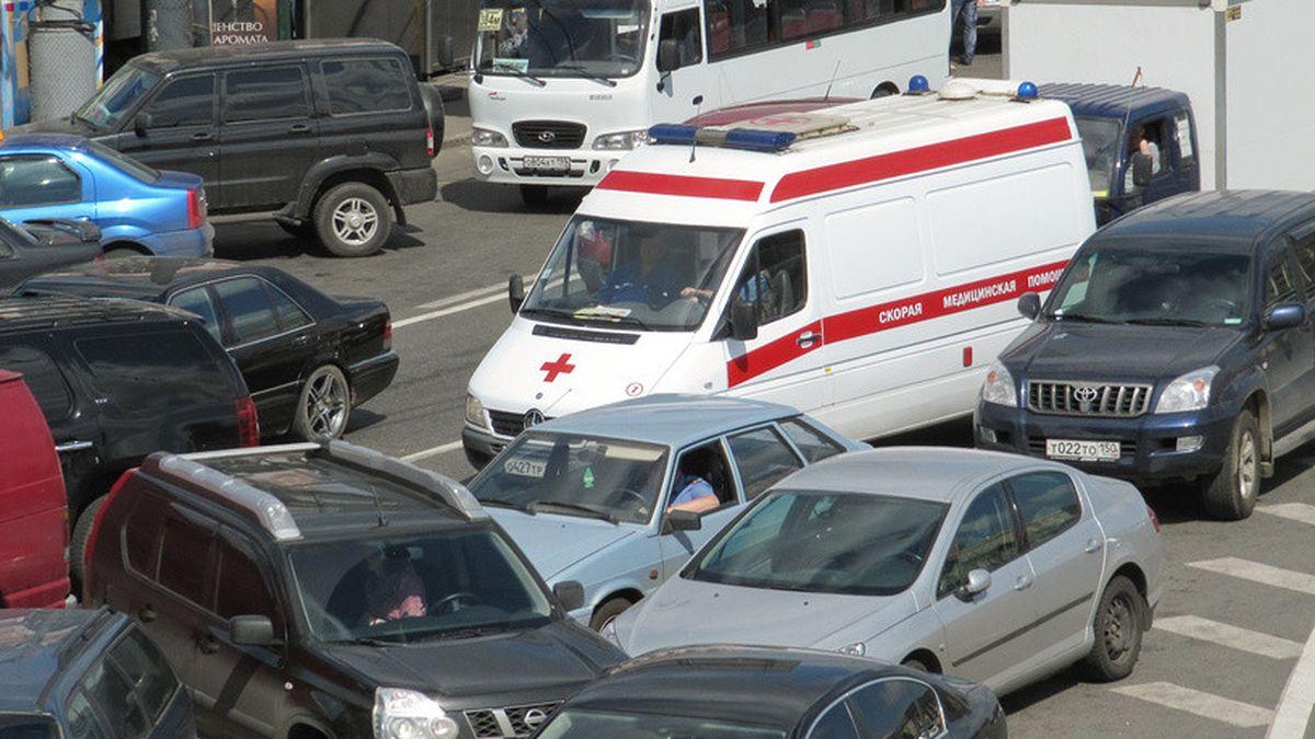 Умышленное блокирование дорог стало уголовным преступлением