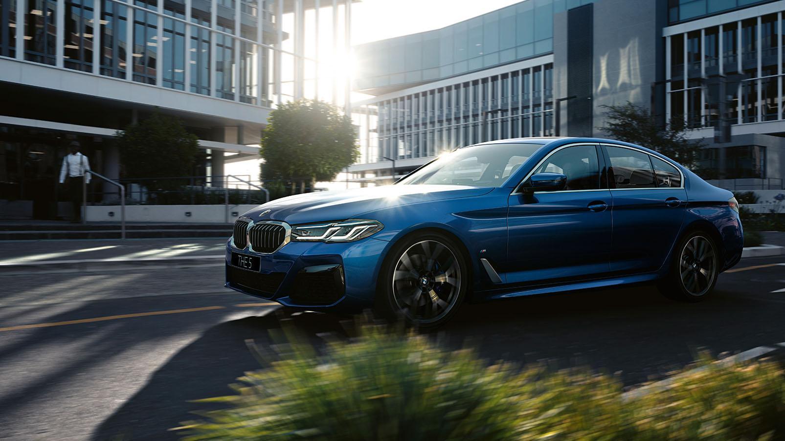 В России с марта подорожают автомобили BMW