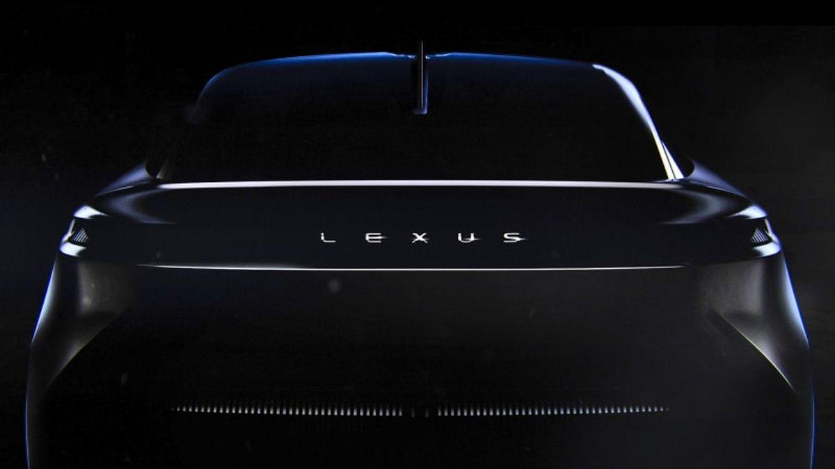 Lexus готовит большой кроссовер, новый внедорожник и электрокар