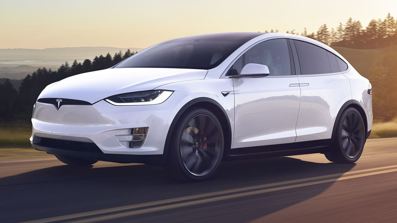 Tesla впервые поучаствовала в рейтинге надёжности JD Power и провалилась