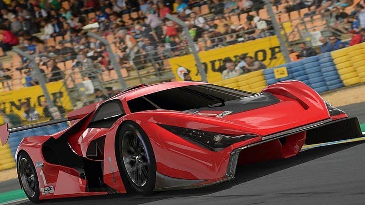 Ferrari вернётся в топовый класс «Ле-Мана» спустя полвека