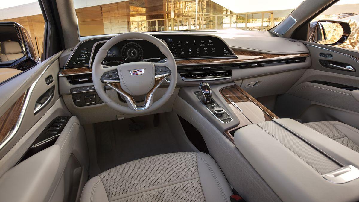 В GM задумали встроить в пол автомобиля массажёры для ступней