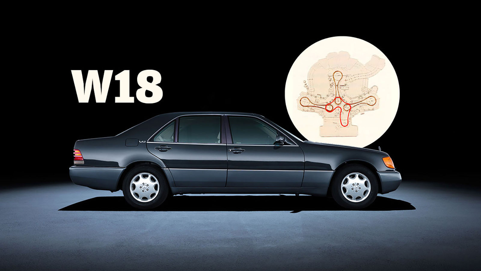 Забудьте про вазовские «четвёрки» и японские V6 — мы нашли настоящих монстров