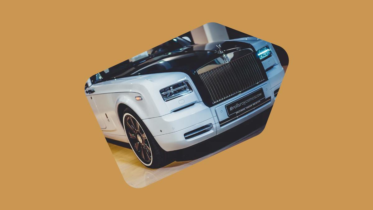 Очень редкий Rolls-Royce за 92 миллиона, крутой пикап от Hyundai и другие события дня