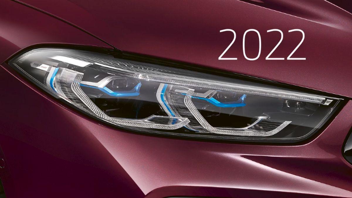 На мощных BMW скоро не будет поворотников. Но это не точно