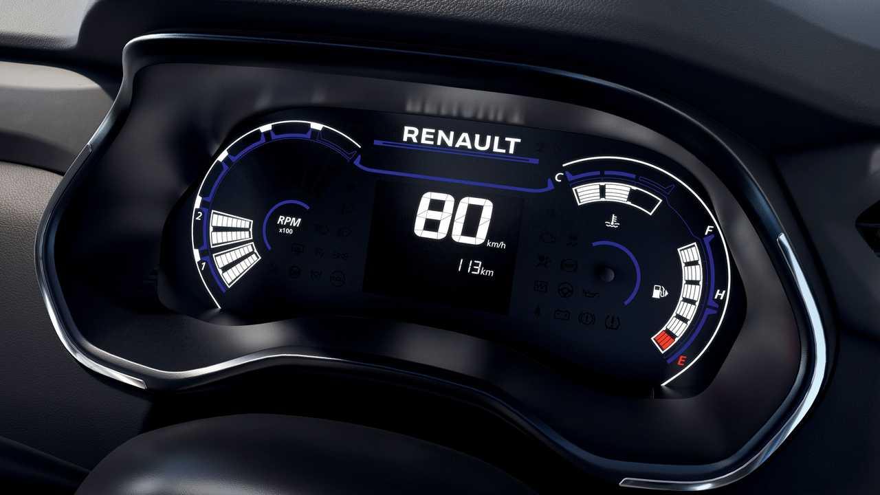 Автомобилям Renault и Dacia запретят разгоняться быстрее 180 км/ч